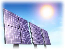 בקרת זרם חשמל בפנלים סולאריים