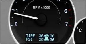 בקרת לחץ אויר בגלגלי משאיות